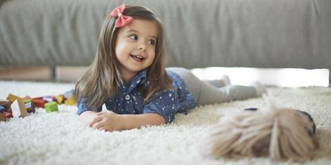 The Top 3 Health Advantages of Professional Carpet Cleaning, ,