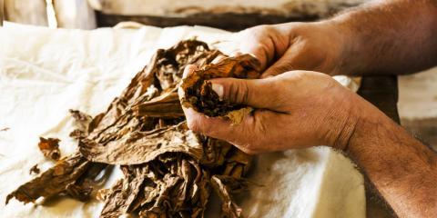 The Origins of Tobacco in Native American Societies, Melbourne, Florida