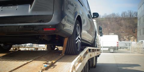 Should I Sell My Car or Have It Transported When Moving?, Anchorage, Alaska