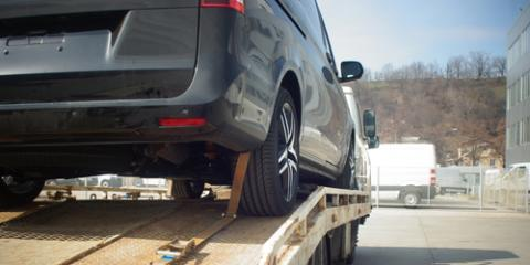 Do You Need Dolly or Flatbed Towing?, Cookeville, Tennessee