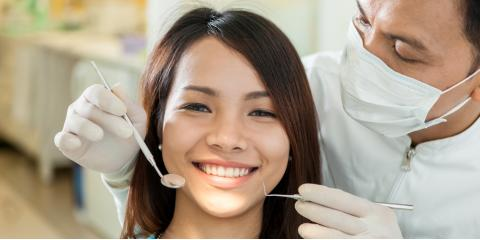 Everything You Need to Know About Dental Bonding, Honolulu, Hawaii