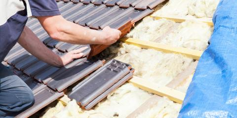 4 FAQs About Installing a New Roof, Springdale, Washington