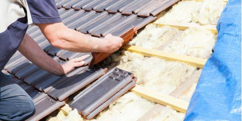 Why Should You Replace Your Worn Roofing? , McMinnville, Tennessee