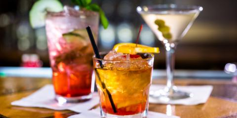 5 Fun & Fruity Cocktails You Need to Try at Ruby Tuesday Hawaii, Honolulu, Hawaii