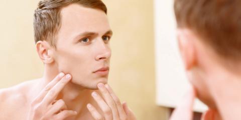 d91875bf11 3 Surprising Benefits of Facials for Men - Larijames Salon   Spa ...