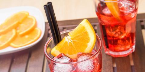 How Acidic Foods & Drinks Can Hurt Your Teeth, Montgomery, Ohio