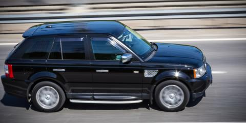 Is a Used SUV or Sedan Right for You?, Dayton, Ohio