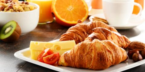 Spoil Yourself This Season: 3 Reasons to Go Out to Breakfast, Los Angeles, California