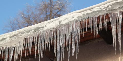 3 Ways Winterizing Your Home Protects Against Water Damage, Mountain Home, Arkansas
