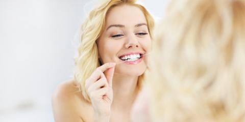 A Trusted Dentist Offers 3 Essential Flossing Tips, Wahiawa, Hawaii