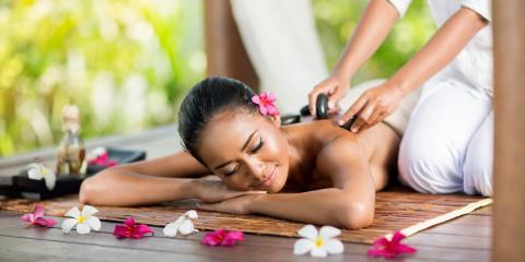 3 Reasons to Schedule a Hot Stone Massage, Ewa, Hawaii