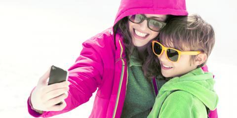 Optometrists Say Sunglasses Are a Winter Wardrobe Staple, Symmes, Ohio