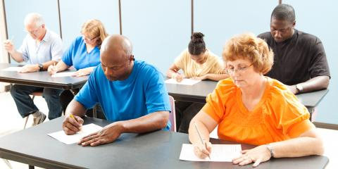 3 Study Tips for Academic Success in an Adult Education Program, North Gates, New York