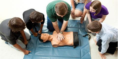 3 Reasons to Choose a Child Care Provider Who Teaches CPR & First Aid, Butler, Ohio