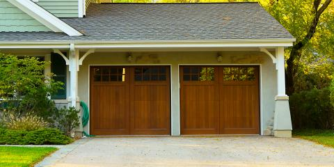 5 Tips on Customizing Your Carriage Garage Doors, Creston-Bigfork, Montana