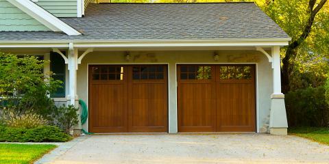 5 Tips on Customizing Your Carriage Garage Doors, Creston-Bigfork, Montana