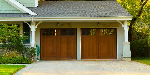 3 Reasons to Invest in a New Garage Door, Jessup, Maryland