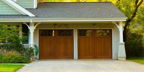 How to Test Your Garage Door Sensor, Oxford, Connecticut