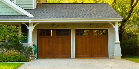 3 Essential Tips for Garage Door Maintenance, Wentzville, Missouri