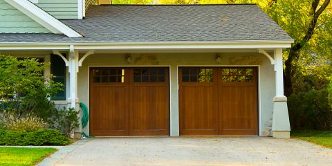Frequently Asked Questions About the Garage Door, Yonkers, New York