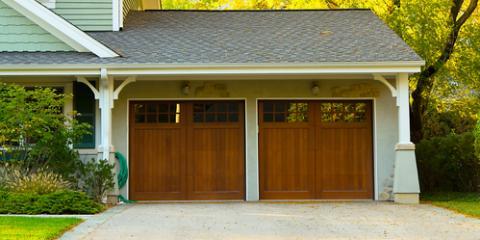 Why Your Garage Door Needs an Annual Tuneup, Wentzville, Missouri