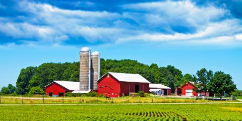 3 Factors That Impact Farm Insurance Premiums, Saltillo, Nebraska