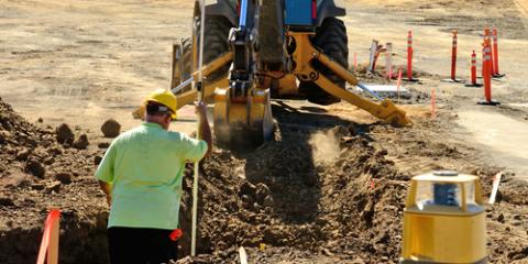 4 Tasks You Can Simplify With a Track Hoe Service, Toccoa, Georgia
