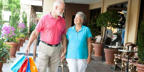 3 Ways Nursing Homes Benefit From Renting a Charter Bus, Bolton, Connecticut