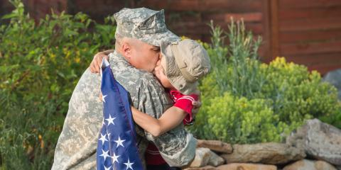 Differences Between the Social Security Disability & VA Systems, Cincinnati, Ohio