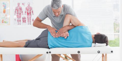 3 Simple & Effective Lower Back Pain Treatment Options, High Point, North Carolina