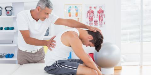 Local Chiropractor Shares 4 Common Methods to Relieve Back Pain, Crossville, Tennessee