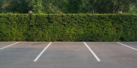 A Paving Contractor Lists 3 Signs Your Parking Lot Needs Repairs, Rhinelander, Wisconsin