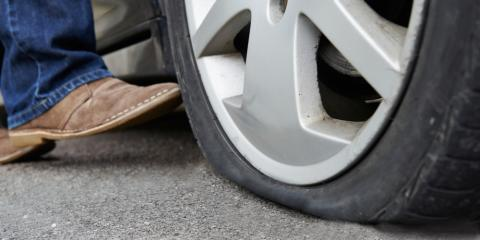 Lihue Auto Repair Shop Shares How to Prepare for a Flat Tire, Lihue, Hawaii