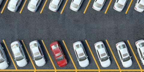3 Reasons to Keep Your Business' Parking Lot Clean, Beaverton-Hillsboro, Oregon