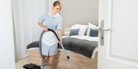 4 Questions to Determine the Right Residential Cleaning Company for You, New Haven, Connecticut