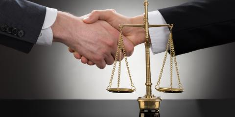 Why You Should Choose Injury Attorney Anthony DeFazio to Represent You, Middletown, New York