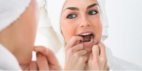 Anchorage Dentist Shares 3 Ways Pregnancy Affects Oral Health, Anchorage, Alaska