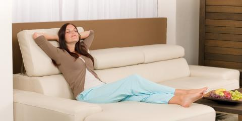 3 Odors That Can Get Trapped in Your Couch Upholstery, Maui County, Hawaii
