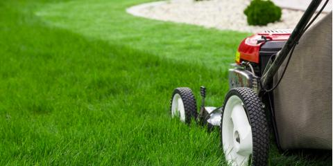 3 Ways to Get a Greener Lawn, Pittsford, New York