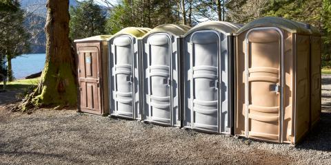3 Events Perfect for Portable Toilet Rentals, Bristol, Ohio