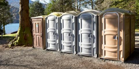 4 Portable Restroom Do's & Don'ts, Powers, Minnesota