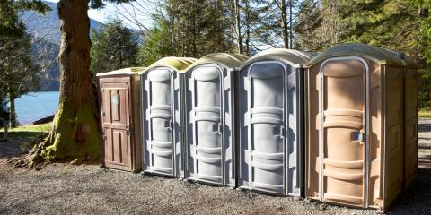 4 Events That Can Benefit From Portable Toilet Rental, Fairbanks, Alaska