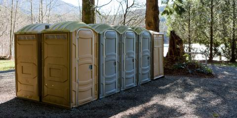 3 Tips for Keeping Your Portable Toilets Warm in the Winter, Fairbanks, Alaska