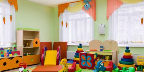 The Do's and Don'ts of Choosing Nursery Window Treatments, Westlake, Ohio