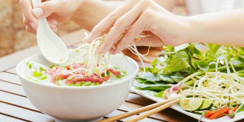 4 Pho Dishes You Must Try When Sampling Vietnamese Cuisine, Anchorage, Alaska