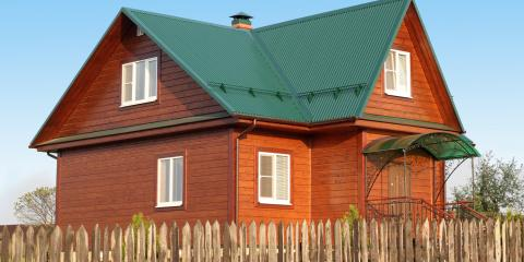 How Condensation Affects Metal Roofing, Butte, Alaska