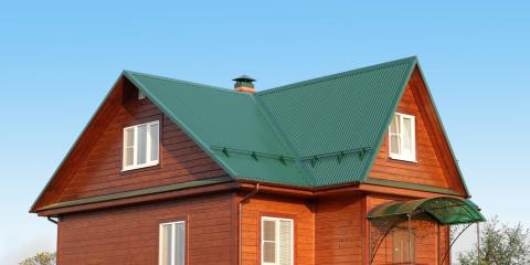 A Contractor's Guide to Metal Roof Insulation, Savannah, Tennessee