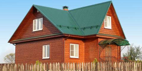 4 Metal Roofing System Benefits , ,