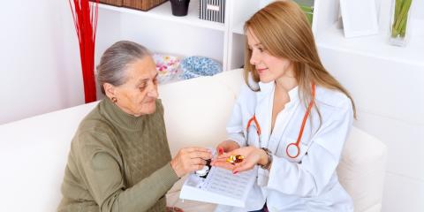 Patients Who May Benefit From a Certified Home Health Aide, White Plains, New York