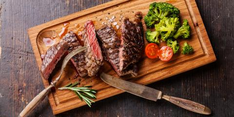 Try These 4 Sides With Your Steakhouse Dinner, Andrews North, Texas